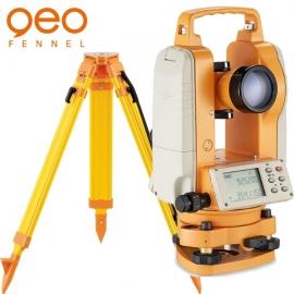 geo-Fennel FET 405K
