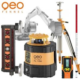 geo-Fennel FMR 706 + FL115