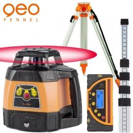 geo-Fennel FL 100HA Junior