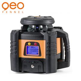 geo-Fennel FL 155H-G + FR45