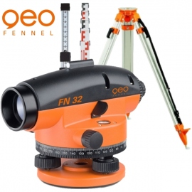 geoFennel FN32