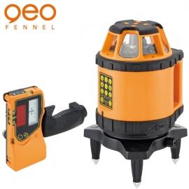 geo-Fennel FL 1000 HP