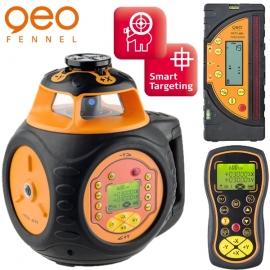 geo-Fennel FL 510HV-G Tracking