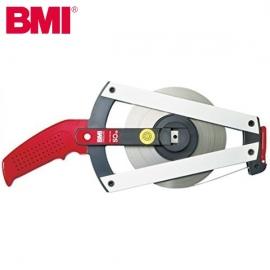 tračni meter na vilicah BMI Ergoline - 50m