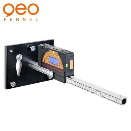 Fasadna konzola FCA-E za sprejemnik laserja