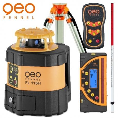 geo-Fennel FL 110HA