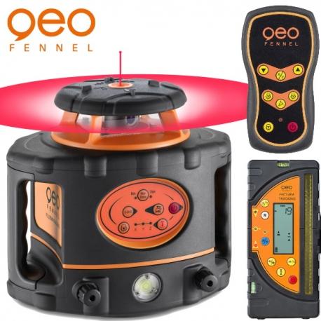 geo-Fennel FL 275HV Tracking