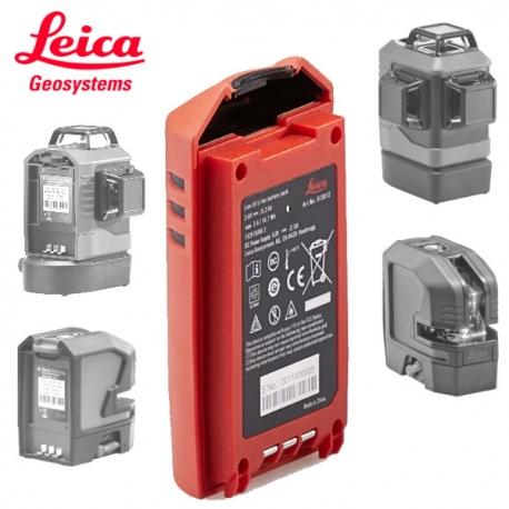 Leica Lino Baterija