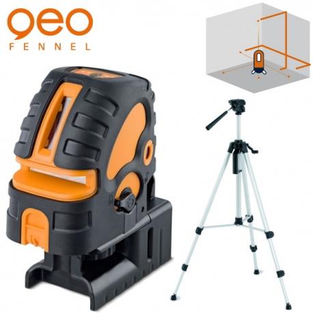 geo-Fennel CrossPointer5 SP