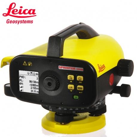 Leica Sprinter 150M