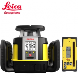 Leica Rugby CLH Basic